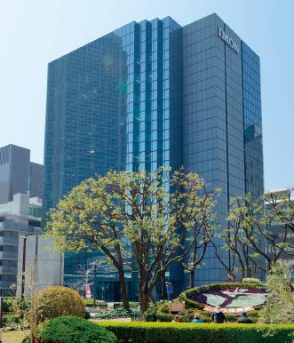 日東コンピューターサービス株式会社 神戸支店 イメージ