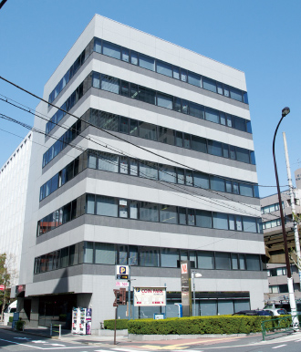 日東コンピューターサービス株式会社 東京支店 イメージ